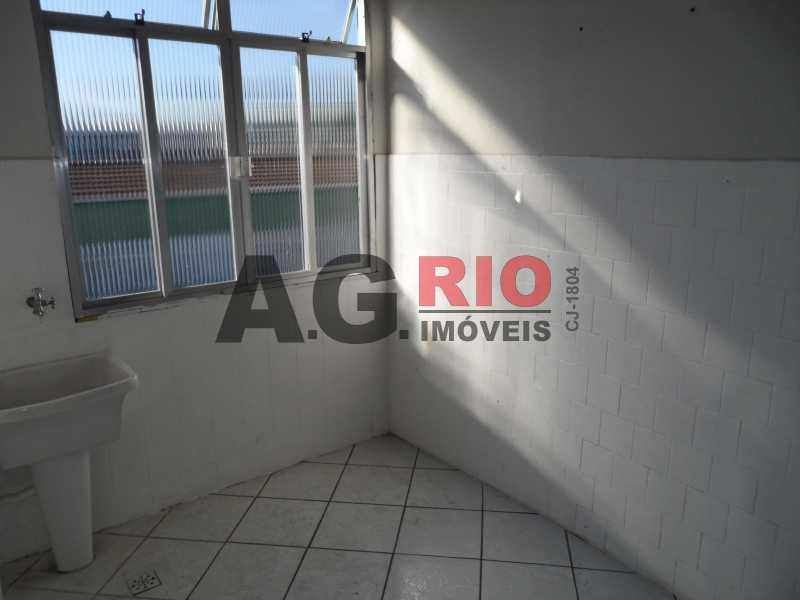 SAM_2971 - Apartamento 2 quartos para alugar Rio de Janeiro,RJ - R$ 1.100 - TQAP20140 - 15