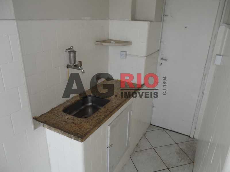 SAM_2972 - Apartamento 2 quartos para alugar Rio de Janeiro,RJ - R$ 1.100 - TQAP20140 - 16