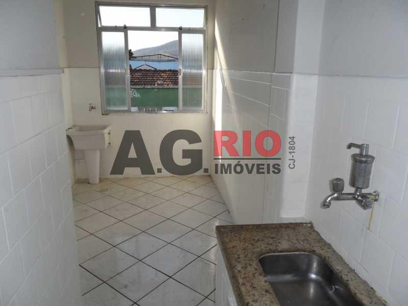 SAM_2974 - Apartamento 2 quartos para alugar Rio de Janeiro,RJ - R$ 1.100 - TQAP20140 - 18