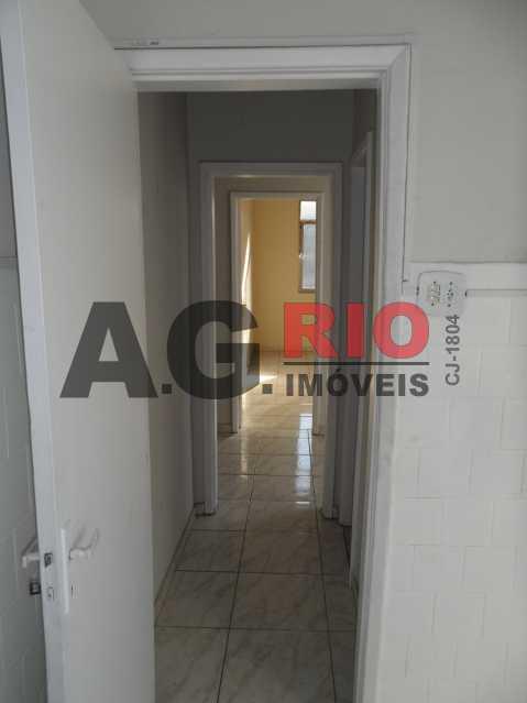 SAM_2975 - Apartamento 2 quartos para alugar Rio de Janeiro,RJ - R$ 1.100 - TQAP20140 - 19