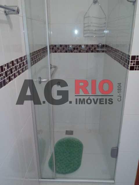 20180726_151935 - Apartamento à venda Avenida Geremário Dantas,Rio de Janeiro,RJ - R$ 235.000 - FRAP20031 - 10