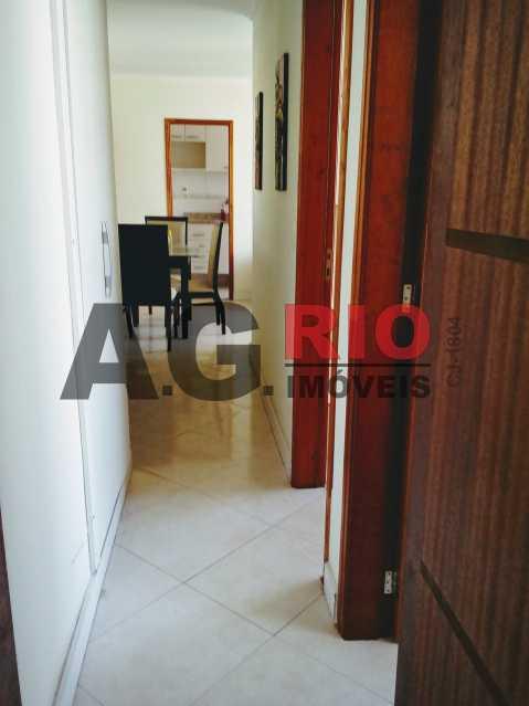 20180726_152030~2 - Apartamento à venda Avenida Geremário Dantas,Rio de Janeiro,RJ - R$ 235.000 - FRAP20031 - 12