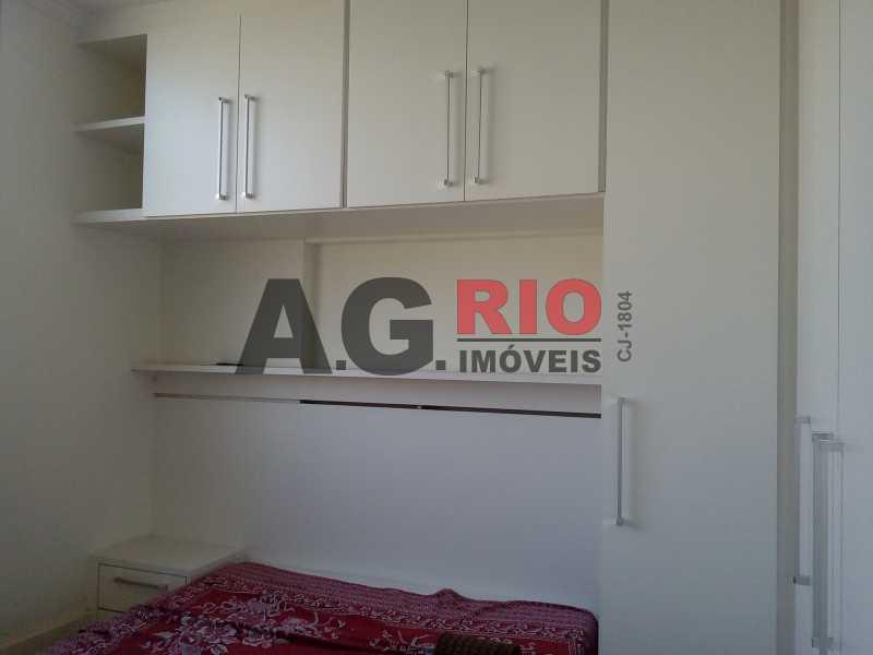 20180726_152054 - Apartamento à venda Avenida Geremário Dantas,Rio de Janeiro,RJ - R$ 235.000 - FRAP20031 - 7