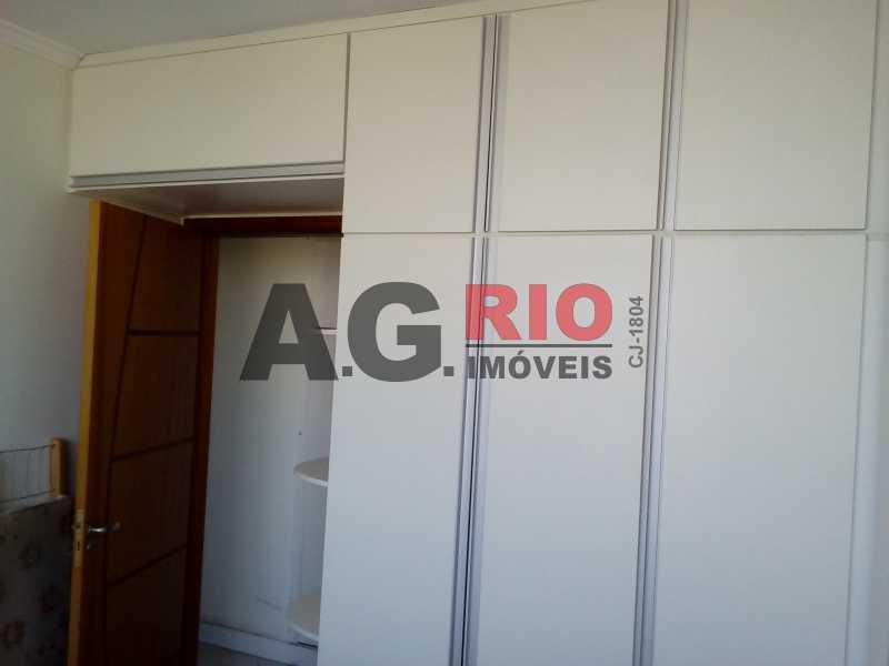 20180726_152125 - Apartamento à venda Avenida Geremário Dantas,Rio de Janeiro,RJ - R$ 235.000 - FRAP20031 - 13