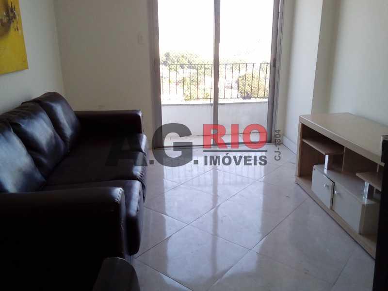 20180726_152429 - Apartamento à venda Avenida Geremário Dantas,Rio de Janeiro,RJ - R$ 235.000 - FRAP20031 - 5
