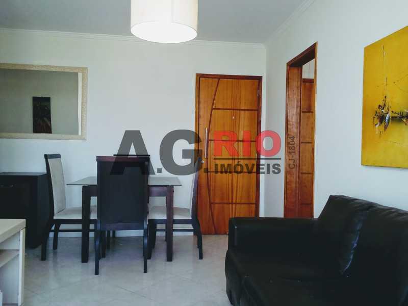 20180726_152644~2 - Apartamento à venda Avenida Geremário Dantas,Rio de Janeiro,RJ - R$ 235.000 - FRAP20031 - 6