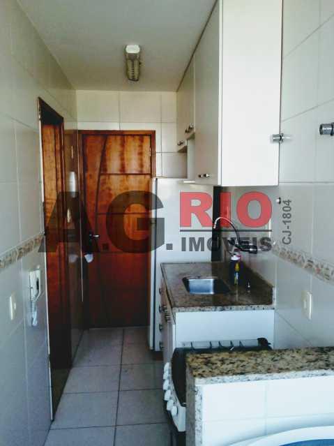 20180726_152857~2 - Apartamento à venda Avenida Geremário Dantas,Rio de Janeiro,RJ - R$ 235.000 - FRAP20031 - 4