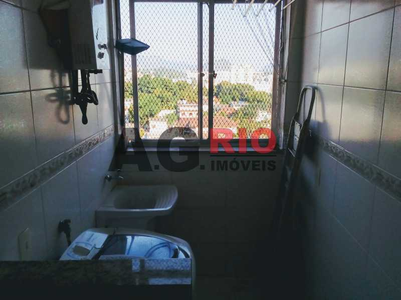 20180726_152940~2 - Apartamento à venda Avenida Geremário Dantas,Rio de Janeiro,RJ - R$ 235.000 - FRAP20031 - 3