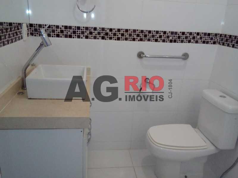 20180726_153103 - Apartamento à venda Avenida Geremário Dantas,Rio de Janeiro,RJ - R$ 235.000 - FRAP20031 - 11