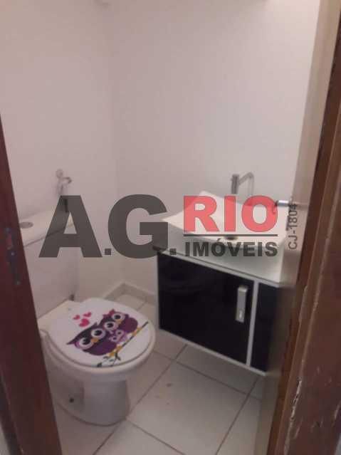 IMG-20180712-WA0111 - Casa em Condomínio Rio de Janeiro, Guaratiba, RJ À Venda, 2 Quartos, 60m² - TQCN20023 - 12