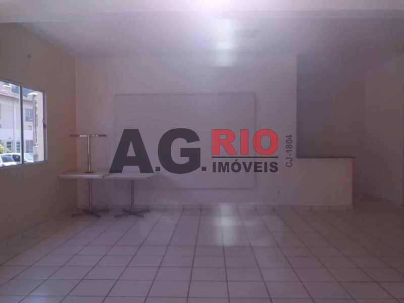 IMG-20180712-WA0112 - Casa em Condomínio Rio de Janeiro, Guaratiba, RJ À Venda, 2 Quartos, 60m² - TQCN20023 - 5
