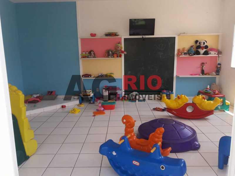 IMG-20180712-WA0113 - Casa em Condomínio Rio de Janeiro, Guaratiba, RJ À Venda, 2 Quartos, 60m² - TQCN20023 - 31
