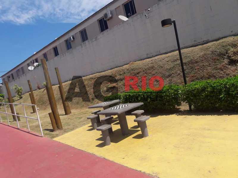 IMG-20180712-WA0115 - Casa em Condomínio Rio de Janeiro, Guaratiba, RJ À Venda, 2 Quartos, 60m² - TQCN20023 - 29