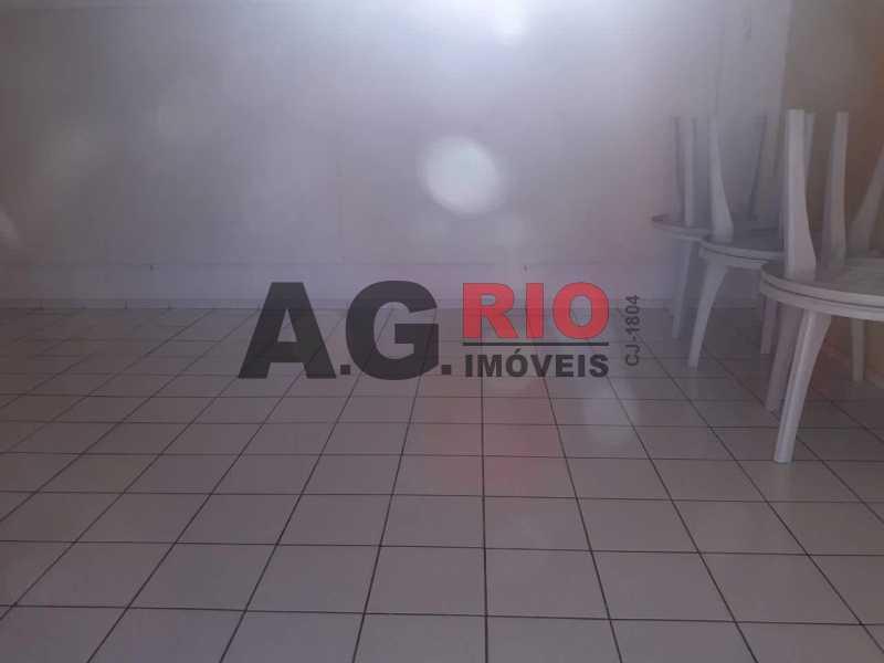 IMG-20180712-WA0116 - Casa em Condomínio Rio de Janeiro, Guaratiba, RJ À Venda, 2 Quartos, 60m² - TQCN20023 - 22
