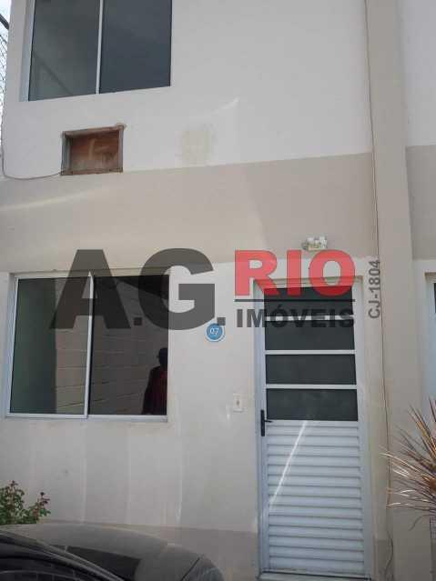IMG-20180712-WA0117 - Casa em Condomínio Rio de Janeiro, Guaratiba, RJ À Venda, 2 Quartos, 60m² - TQCN20023 - 9