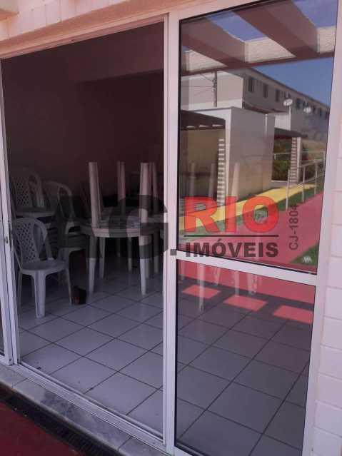 IMG-20180712-WA0119 - Casa em Condomínio Rio de Janeiro, Guaratiba, RJ À Venda, 2 Quartos, 60m² - TQCN20023 - 28