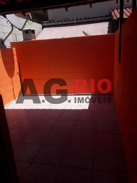 IMG-20180712-WA0120 - Casa em Condomínio Rio de Janeiro, Guaratiba, RJ À Venda, 2 Quartos, 60m² - TQCN20023 - 16