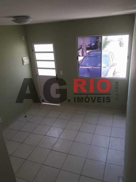 IMG-20180712-WA0121 - Casa em Condomínio Rio de Janeiro, Guaratiba, RJ À Venda, 2 Quartos, 60m² - TQCN20023 - 1