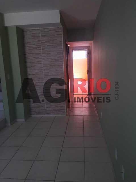 IMG-20180712-WA0122 - Casa em Condomínio Rio de Janeiro, Guaratiba, RJ À Venda, 2 Quartos, 60m² - TQCN20023 - 3