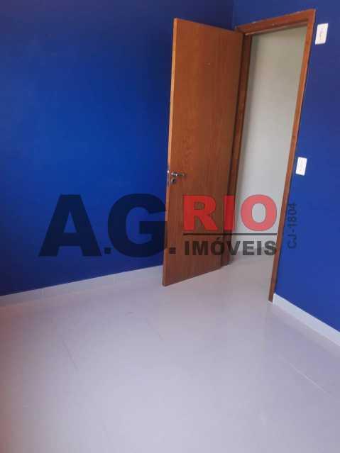 IMG-20180712-WA0123 - Casa em Condomínio Rio de Janeiro, Guaratiba, RJ À Venda, 2 Quartos, 60m² - TQCN20023 - 10