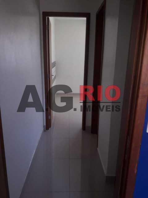 IMG-20180712-WA0124 - Casa em Condomínio Rio de Janeiro, Guaratiba, RJ À Venda, 2 Quartos, 60m² - TQCN20023 - 6