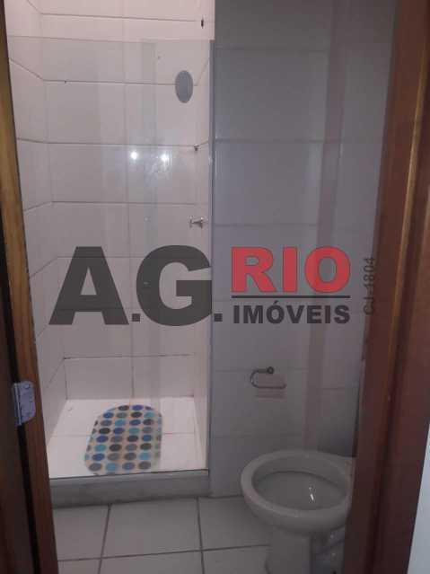 IMG-20180712-WA0125 - Casa em Condomínio Rio de Janeiro, Guaratiba, RJ À Venda, 2 Quartos, 60m² - TQCN20023 - 15