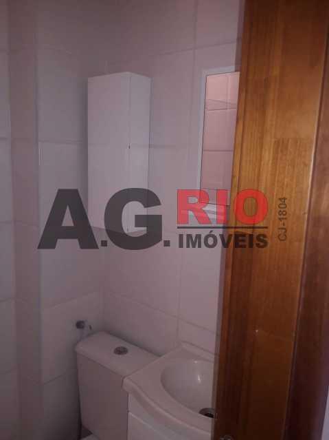 IMG-20180712-WA0126 - Casa em Condomínio Rio de Janeiro, Guaratiba, RJ À Venda, 2 Quartos, 60m² - TQCN20023 - 11