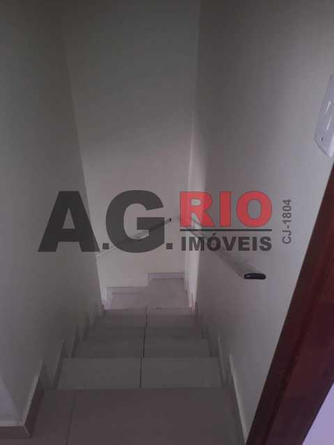 IMG-20180712-WA0127 - Casa em Condomínio Rio de Janeiro, Guaratiba, RJ À Venda, 2 Quartos, 60m² - TQCN20023 - 7