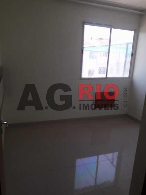 IMG-20180712-WA0128 - Casa em Condomínio Rio de Janeiro, Guaratiba, RJ À Venda, 2 Quartos, 60m² - TQCN20023 - 8