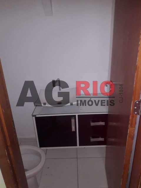 IMG-20180712-WA0129 - Casa em Condomínio Rio de Janeiro, Guaratiba, RJ À Venda, 2 Quartos, 60m² - TQCN20023 - 14
