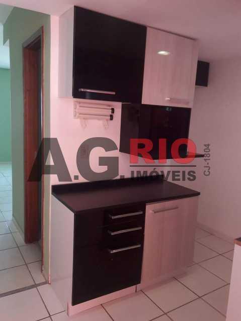 IMG-20180712-WA0130 - Casa em Condomínio Rio de Janeiro, Guaratiba, RJ À Venda, 2 Quartos, 60m² - TQCN20023 - 13