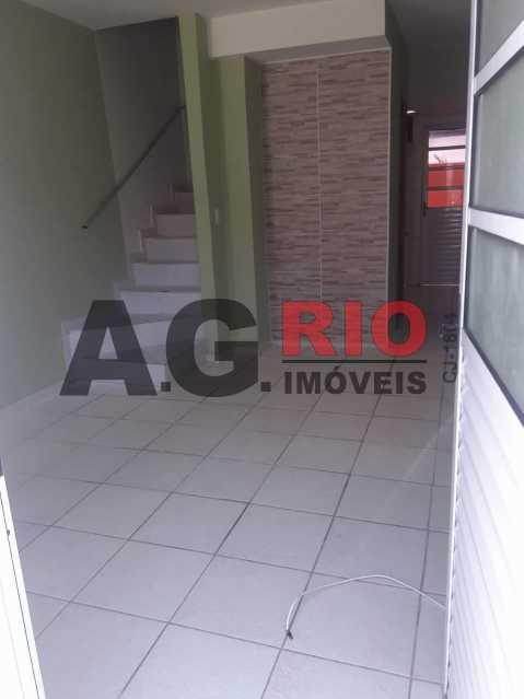 IMG-20180712-WA0131 - Casa em Condomínio Rio de Janeiro, Guaratiba, RJ À Venda, 2 Quartos, 60m² - TQCN20023 - 4