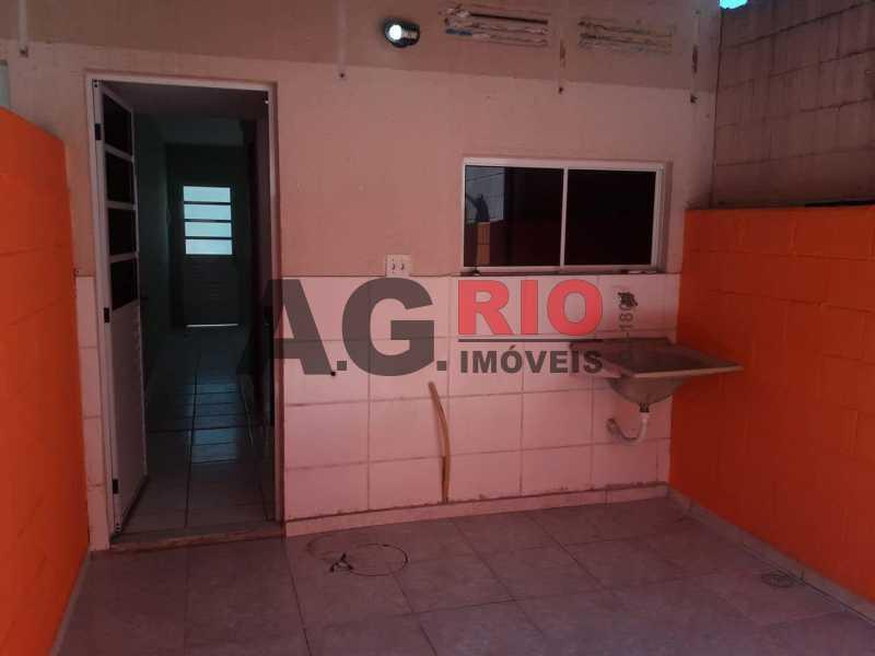 IMG-20180712-WA0132 - Casa em Condomínio Rio de Janeiro, Guaratiba, RJ À Venda, 2 Quartos, 60m² - TQCN20023 - 17