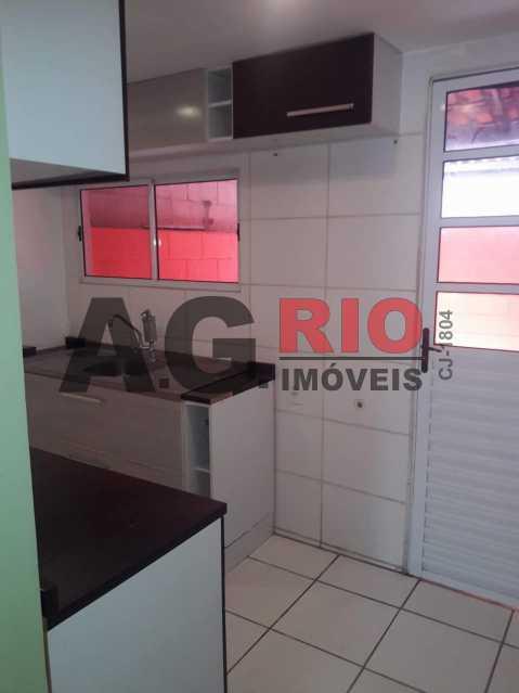 IMG-20180712-WA0133 - Casa em Condomínio Rio de Janeiro, Guaratiba, RJ À Venda, 2 Quartos, 60m² - TQCN20023 - 18