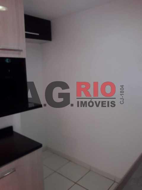 IMG-20180712-WA0134 - Casa em Condomínio Rio de Janeiro, Guaratiba, RJ À Venda, 2 Quartos, 60m² - TQCN20023 - 19