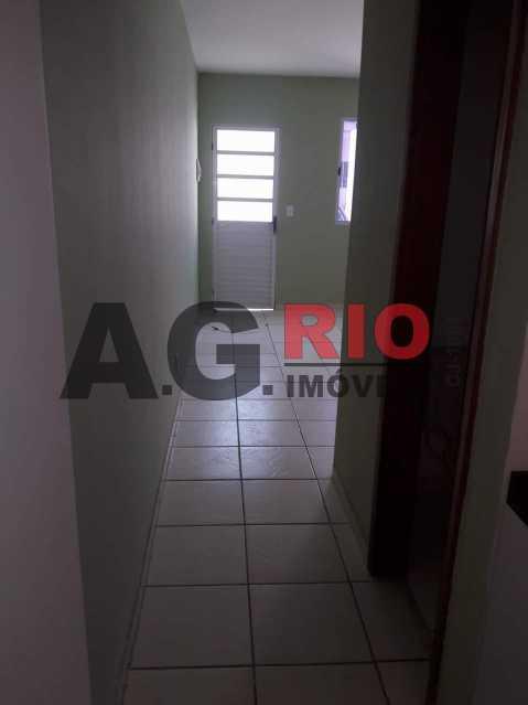 IMG-20180712-WA0135 - Casa em Condomínio Rio de Janeiro, Guaratiba, RJ À Venda, 2 Quartos, 60m² - TQCN20023 - 20