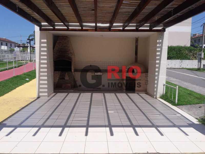 IMG-20180712-WA0136 - Casa em Condomínio Rio de Janeiro, Guaratiba, RJ À Venda, 2 Quartos, 60m² - TQCN20023 - 21