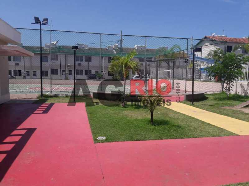IMG-20180712-WA0137 - Casa em Condomínio Rio de Janeiro, Guaratiba, RJ À Venda, 2 Quartos, 60m² - TQCN20023 - 24