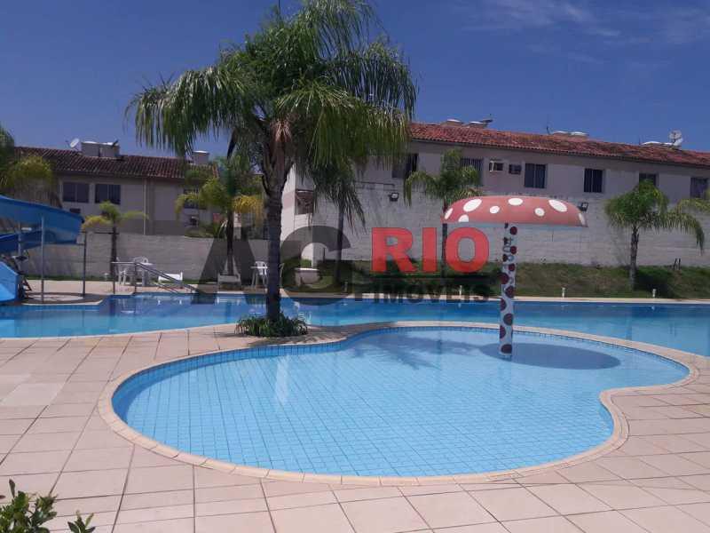 IMG-20180712-WA0138 - Casa em Condomínio Rio de Janeiro, Guaratiba, RJ À Venda, 2 Quartos, 60m² - TQCN20023 - 25