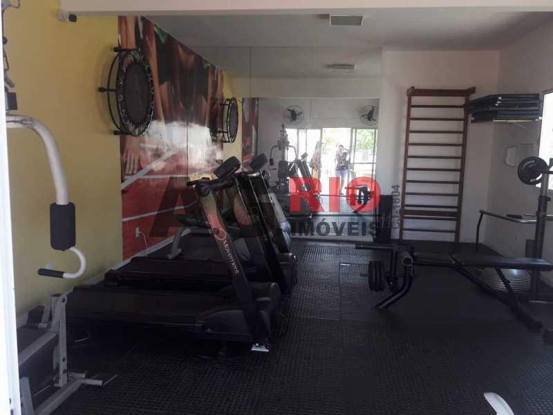 IMG-20180712-WA0139 - Casa em Condomínio Rio de Janeiro, Guaratiba, RJ À Venda, 2 Quartos, 60m² - TQCN20023 - 27