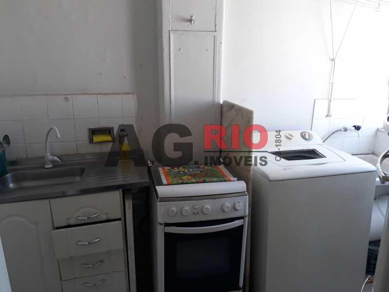 20180823_125157 - Apartamento À Venda - Rio de Janeiro - RJ - Camorim - TQAP20154 - 8