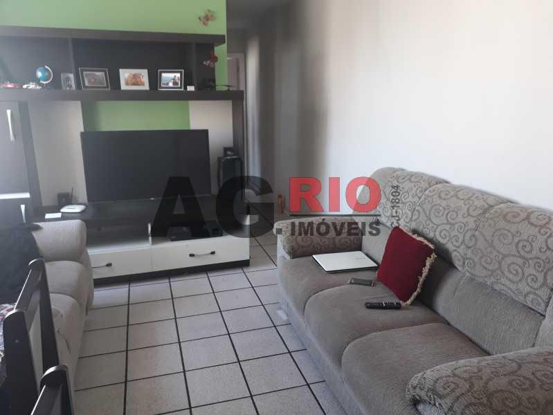20180823_125221 - Apartamento À Venda - Rio de Janeiro - RJ - Camorim - TQAP20154 - 1