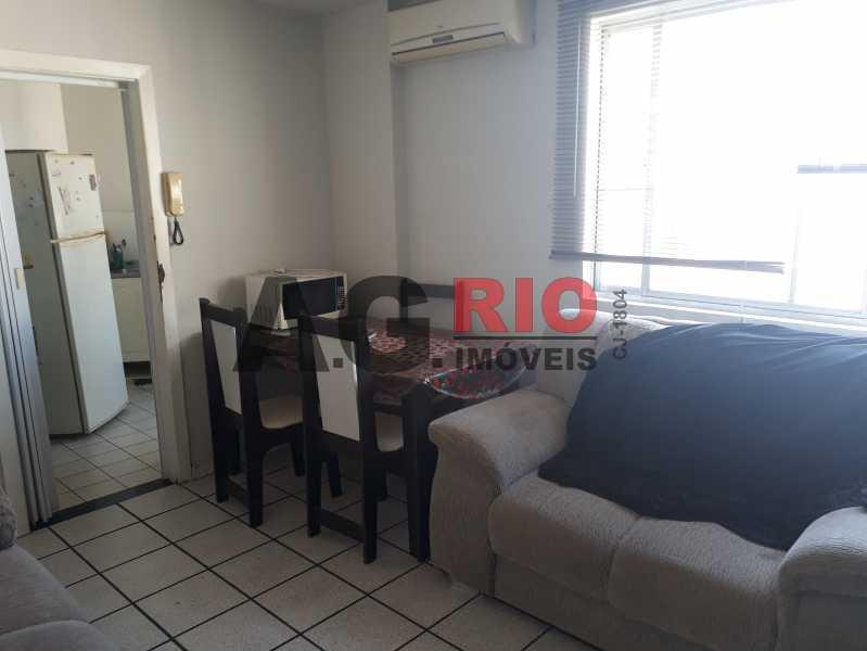 20180823_125231 - Apartamento À Venda - Rio de Janeiro - RJ - Camorim - TQAP20154 - 3