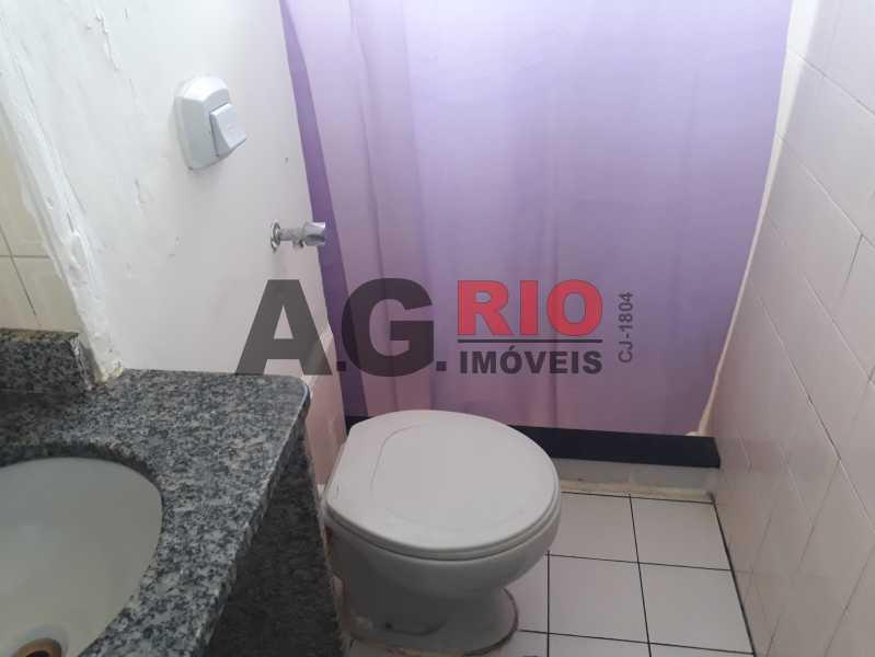 20180823_125250 - Apartamento À Venda - Rio de Janeiro - RJ - Camorim - TQAP20154 - 9