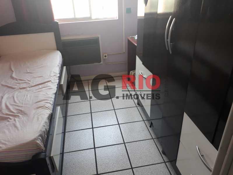 20180823_125300 - Apartamento À Venda - Rio de Janeiro - RJ - Camorim - TQAP20154 - 5