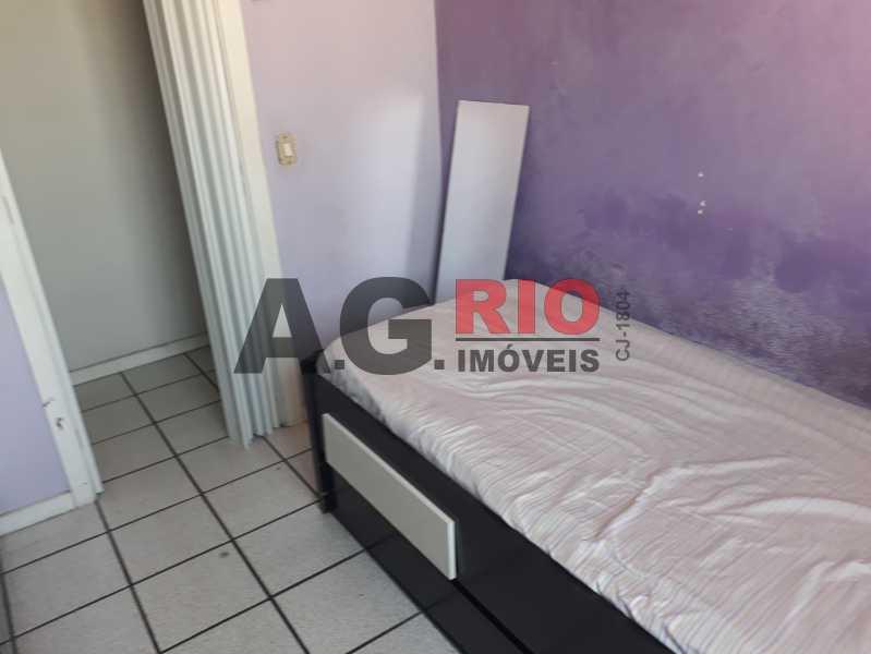20180823_125309 - Apartamento À Venda - Rio de Janeiro - RJ - Camorim - TQAP20154 - 7