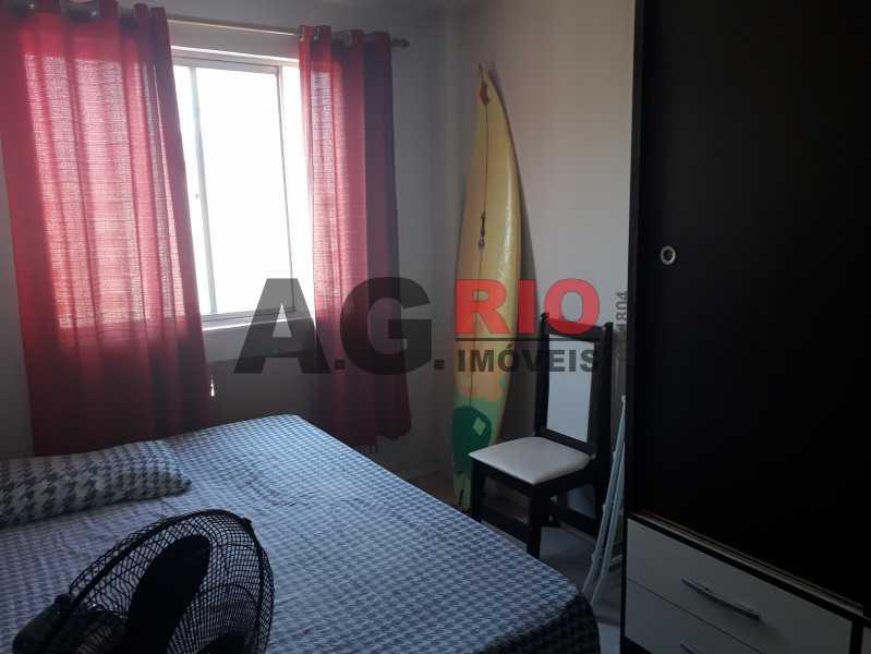 20180823_125342 - Apartamento À Venda - Rio de Janeiro - RJ - Camorim - TQAP20154 - 6