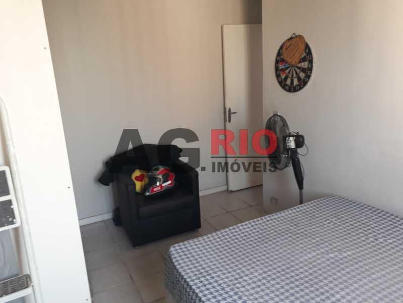 20180823_125351 - Apartamento À Venda - Rio de Janeiro - RJ - Camorim - TQAP20154 - 4