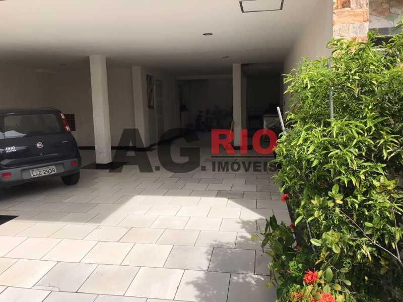 IMG-20180820-WA0051 - Casa À Venda - Rio de Janeiro - RJ - Oswaldo Cruz - TQCA40006 - 9