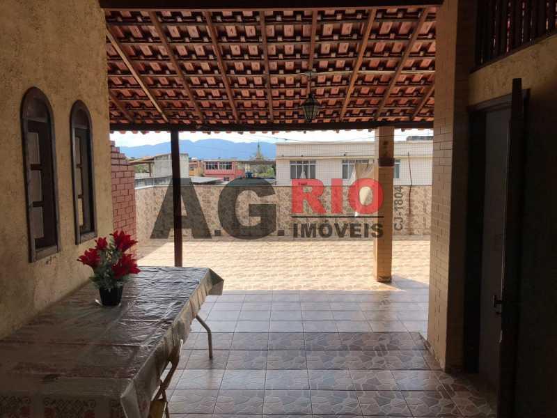 IMG-20180820-WA0052 - Casa À Venda - Rio de Janeiro - RJ - Oswaldo Cruz - TQCA40006 - 4